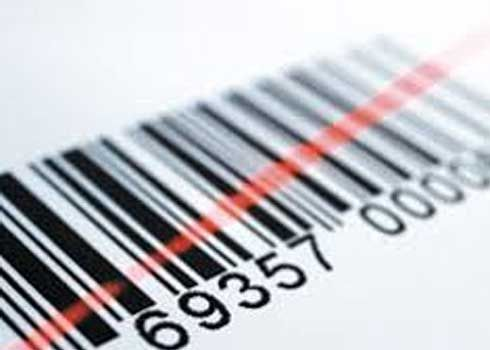 Barcode System
